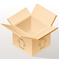 Tanks ~ Women's Longer Length Fitted Tank ~ Women's 'Merica White Tank