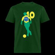 T-Shirts ~ Men's T-Shirt ~ 10suob