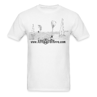 T-Shirts ~ Men's T-Shirt ~ Article 16333624