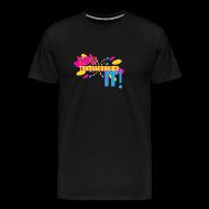 T-Shirts ~ Men's Premium T-Shirt ~ You Tried It