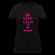 Women's T-Shirts ~ Women's T-Shirt ~ KCBS - Tshirt (pink)