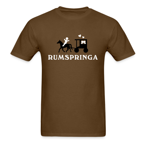 Amish Rumspringa Shirt