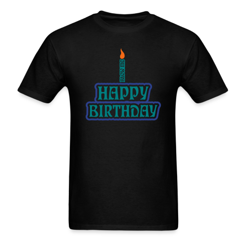 Happy Birthday Blow Me Shirt