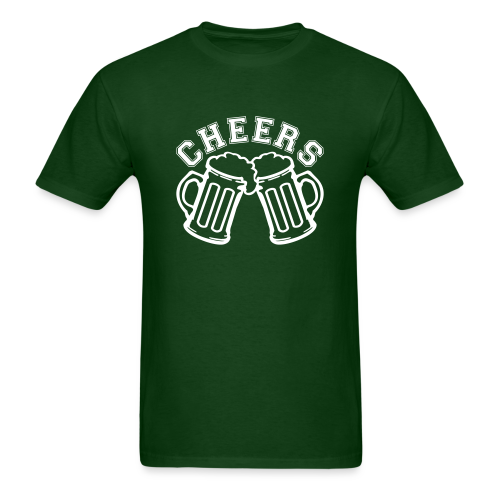 Cheer St. Patrick's Day Shirt