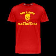 T-Shirts ~ Men's Premium T-Shirt ~ Article 16720138