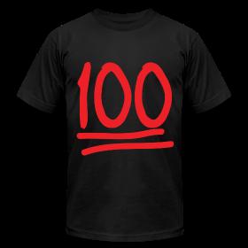 $ 100 emoji  100 Emoji Shirt ~