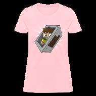 Women's T-Shirts ~ Women's T-Shirt ~ Girl's BruhCart