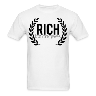 T-Shirts ~ Men's T-Shirt ~ Rich LA