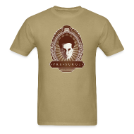 T-Shirts ~ Men's T-Shirt ~ PKE Surge 2014 - Red