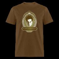 T-Shirts ~ Men's T-Shirt ~ PKE Surge 2014 - Green