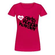 Women's T-Shirts ~ Women's Premium T-Shirt ~ Article 17145434