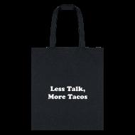 Bags & backpacks ~ Tote Bag ~ More Tacos - Tote