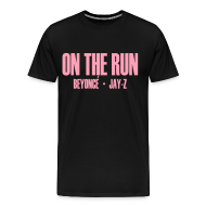 T-Shirts ~ Men's Premium T-Shirt ~ Article 17254944