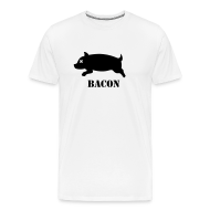 T-Shirts ~ Men's Premium T-Shirt ~ Article 17257854