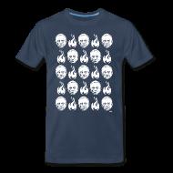 T-Shirts ~ Men's Premium T-Shirt ~ Jerry Fire Jerry