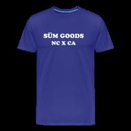 T-Shirts ~ Men's Premium T-Shirt ~ Article 17500898