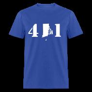 T-Shirts ~ Men's T-Shirt ~ Article 17502626