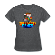 Women's T-Shirts ~ Women's T-Shirt ~ Kart Racer