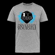 T-Shirts ~ Men's Premium T-Shirt ~ Article 17566624