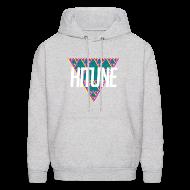 Hoodies ~ Men's Hooded Sweatshirt ~ Trippy MKI