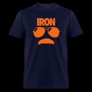 T-Shirts ~ Men's T-Shirt ~ Iron Mike Shirt
