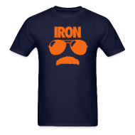 T-Shirts ~ Men's T-Shirt ~ Iron Mike Shirt