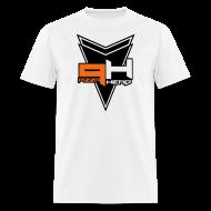 T-Shirts ~ Men's T-Shirt ~ Logo Oficial