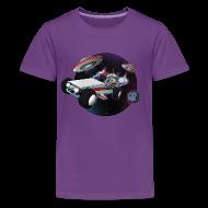 Kids' Shirts ~ Kid's Premium T-Shirt ~ Article 17823222