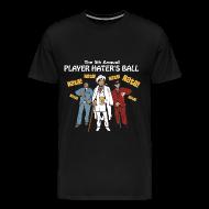 T-Shirts ~ Men's Premium T-Shirt ~ Article 17846034