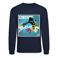 Long Sleeve Shirts ~ Men's Crewneck Sweatshirt ~ Article 17884512