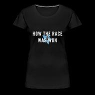 Women's T-Shirts ~ Women's Premium T-Shirt ~ Women's HTRWW Shirt