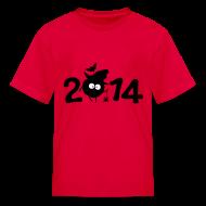 Kids' Shirts ~ Kids' T-Shirt ~ 2014 halloween Kids' T-Shirt