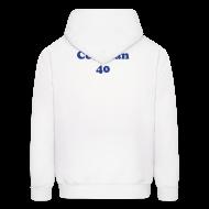 Hoodies ~ Men's Hooded Sweatshirt ~ Article 18134076