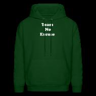 Hoodies ~ Men's Hooded Sweatshirt ~ Article 18134794