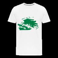 T-Shirts ~ Men's Premium T-Shirt ~ Article 18150894