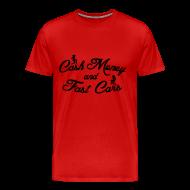 T-Shirts ~ Men's Premium T-Shirt ~ Article 18150900