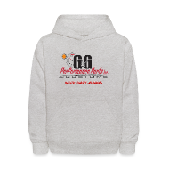 Sweatshirts ~ Kids' Hooded Sweatshirt ~ G & G
