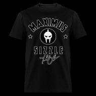 T-Shirts ~ Men's T-Shirt ~ Maximus Sig Short Sleeve Mens