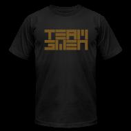 T-Shirts ~ Men's T-Shirt by American Apparel ~ TEAM GWEN