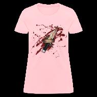 Women's T-Shirts ~ Women's T-Shirt ~ Sharp Girl Tee!