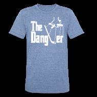 T-Shirts ~ Unisex Tri-Blend T-Shirt by American Apparel ~ The Dangler