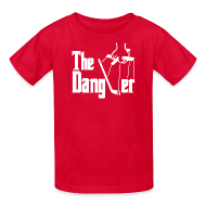 Kids' Shirts ~ Kids' T-Shirt ~ The Dangler