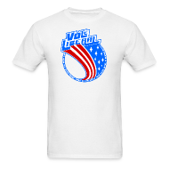 T-Shirts ~ Men's T-Shirt ~ Vote Liberal America