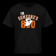 Kids' Shirts ~ Kids' T-Shirt ~ I'm Someone's Boo Halloween Kids T-shirt