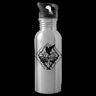 Mugs & Drinkware ~ Water Bottle ~ Woodcock: the sky dancer