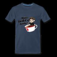 T-Shirts ~ Men's Premium T-Shirt ~ Article 100198213