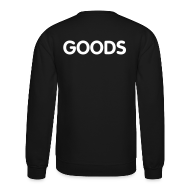 Long Sleeve Shirts ~ Men's Crewneck Sweatshirt ~ Article 100213346