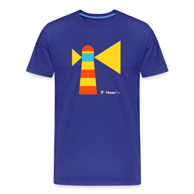 Lighthouse Men T-Shirt