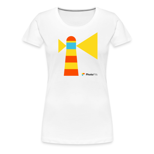 Lighthouse Women T-Shirt