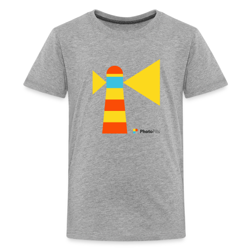 Lighthouse Kids T-Shirt